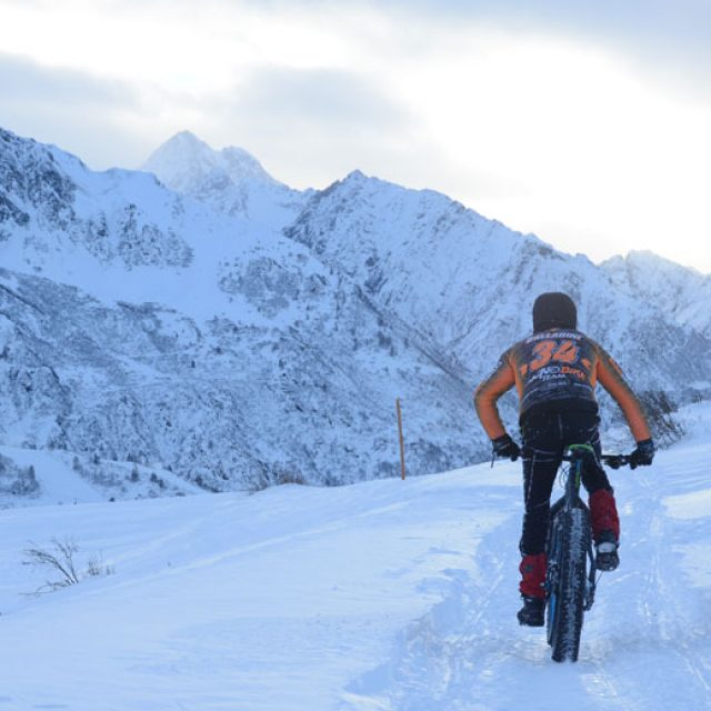 Fat bike: weekend in montagna tra sport e divertimento