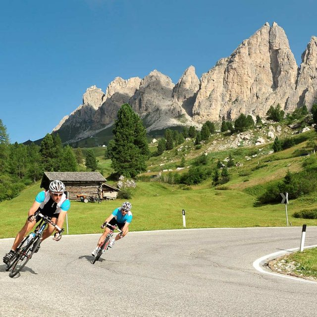 Estate in Alta Badia: tra turismo e gare