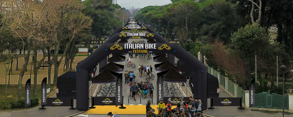Italian Bike Festival. Il grande evento bike dell'estate 2018