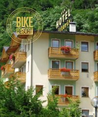 Hotel Vittoria – Snow Family Bike