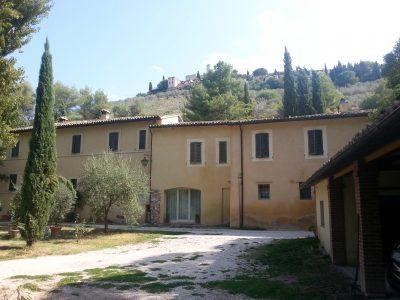 Pieve Sant'Angelo Guest House