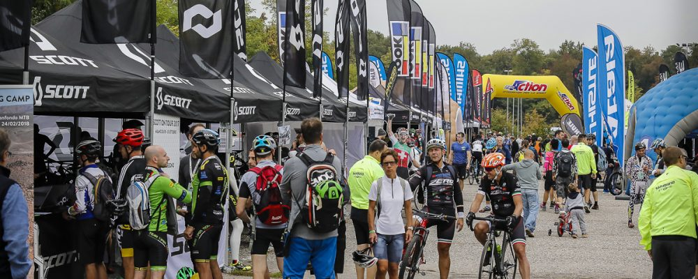 Eventi bike 2018: novità in tour con Italian Bike Test