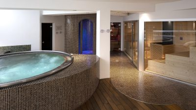 Hotel Holiday - benessere